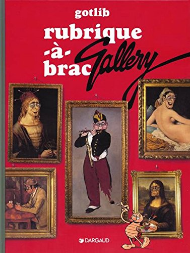 Rubrique à brac : RAB Gallery