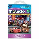 Vtech Electronics Mobigo Software Cars 2 (Multi-Coloured)
