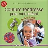 Image de COUTURE TENDRESSE POUR MON ENFANT