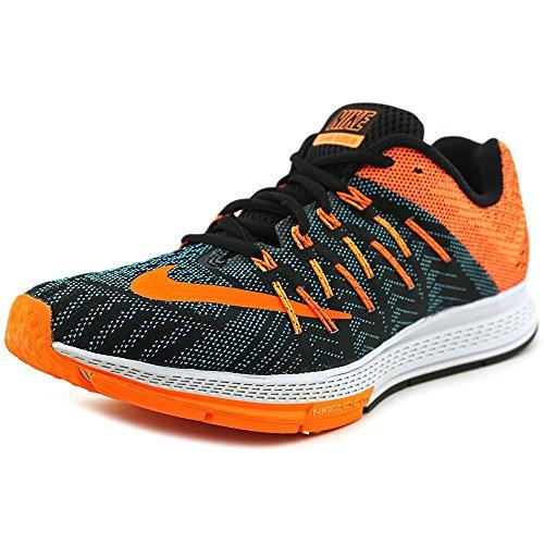 Nike Air Zoom Elite 8 Herren Sport & Outdoorschuhe Schwarz/Orange
