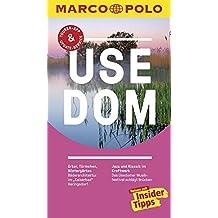 MARCO POLO Reiseführer Usedom: Reisen mit Insider-Tipps. Inklusive kostenloser Touren-App & Update-Service