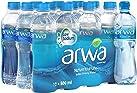 Arwa Water Bottles , 12 X 500ML