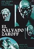 El Malvado Zaroff [DVD]
