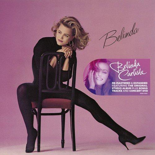 Belinda (1 CD + 1 DVD)