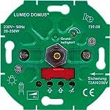Unterputz Dimmer für Energiesparlampen T39.08