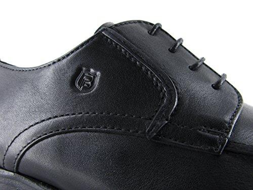 PETER BLADE Chaussures Derby DUNY Noir Noir