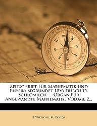 Zeitschrift für Mathematik und Physik, Zweiter Jahrgang