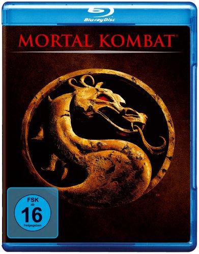 Mortal Kombat [Blu-ray] Preisvergleich