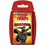Picture Of Top Trumps -How to Train Your Dragon