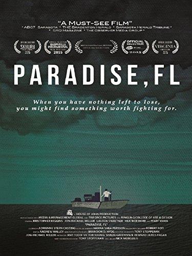 Paradise, FL Cover