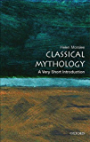 Classical Mythology: A Very Short Introduction (Very Short Introductions)