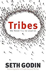 Tribes by Seth Godin (2008-11-01)