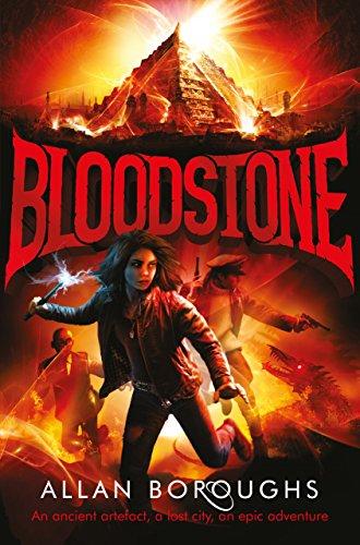 Bloodstone : legend of Ironheart