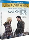 Manchester by the Sea [Blu-ray + Copie digitale]