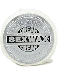 Sex Wax Wax Dream Cream Froid À Chaud De 7 C À 22 C