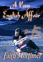 A Very English Affair (Affair Series Book 3) (English Edition)