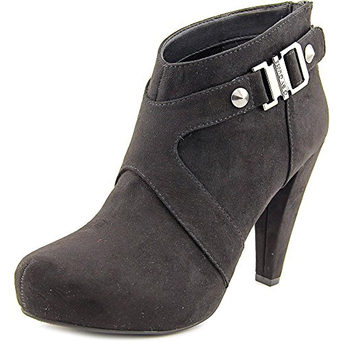 G By Guess Talka Donna US 9 Nero Stivaletto