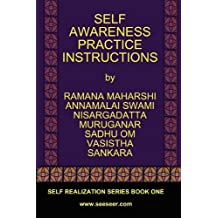 Self Awareness Practice Instructions