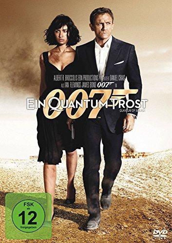 Bild von James Bond 007 - Ein Quantum Trost