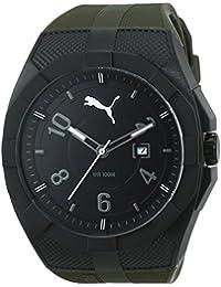 Puma Time - Reloj de cuarzo para hombres