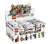 Lego 8827 Minifiguren Serie 6 Display - LEGO