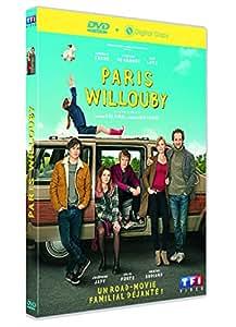 Paris-Willouby [DVD + Copie digitale]