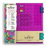 WAFF agende creativo Combo A5