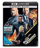 Fast & Furious: Hobbs & Shaw  (4K Ultra HD) (+ Blu-ray 2D)