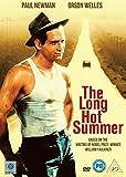 Long Hot Summer, The [DVD]
