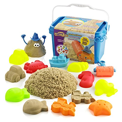 Motion-Sand-Beach-Bucket-Playset