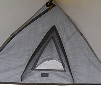 Ultrasport Outdoor Campingzelt / Kuppelzelt Arizona für 3 Personen