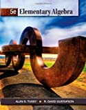 Elementary Algebra, 5th Edition (Textbooks Available with Cengage Youbook) by Tussy, Alan S., Gustafson, R. David (2012) Hardcover