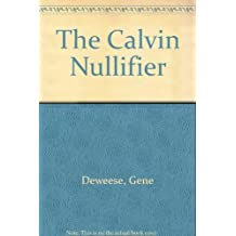 The Calvin Nullifier by Gene DeWeese (1987-10-23)