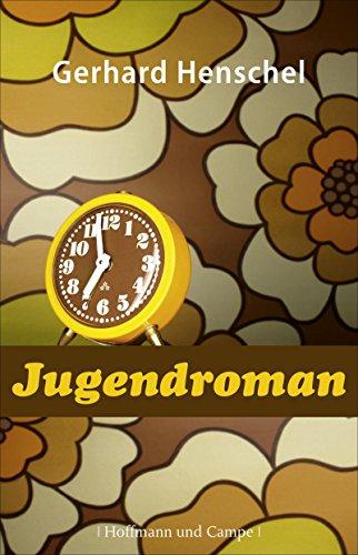 Jugendroman (Gesellschaftsromane 2)