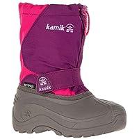 Kamik Snowfox Kids Boots Pink
