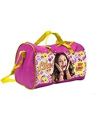 Disney Soy Luna Niños bolso bolsa de deporte