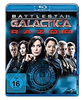 BATTLESTAR GALACTICA RAZO - MO (B003UYPFQM) | Amazon price tracker / tracking, Amazon price history charts, Amazon price watches, Amazon price drop alerts