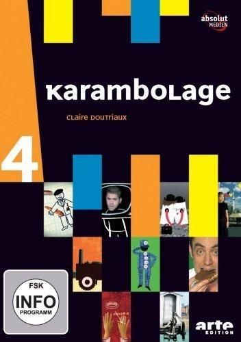 Bild von Karambolage 4
