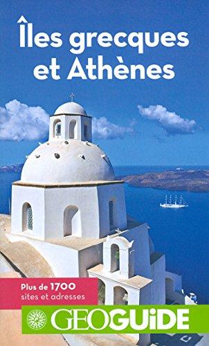 Iles grecques et Athènes par Collectif
