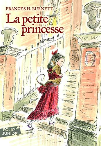 La petite princesse par Frances H. Burnett