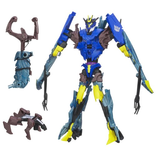 east Hunters Deluxe Figur - Soundwave [UK Import] ()