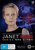 Janet King - Seasons 1 + 2