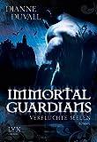 Immortal Guardians - Verfluchte Seelen (Immortal-Guardians-Reihe, Band 3) bei Amazon kaufen