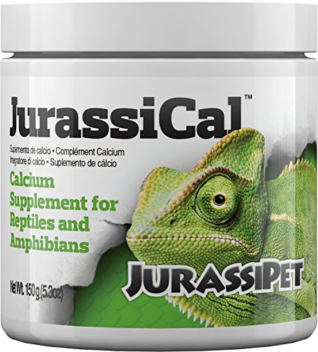 Jurassipet SJR8015 Dry Powder Calcium