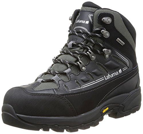 Lafuma Atakama - Chaussures de trekking Homme - gris/noir 44 chaussures trek~chaussures montagne