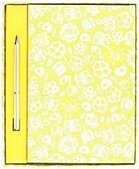 Idea Regalo - THUN Everyday Notebook + Mini Penna Sunflower, Ceramica, Variopinto
