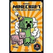 Minecraft. Il libro delle barzellette
