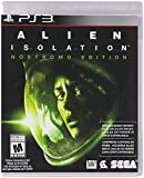 SEGA Alien Isolation, PS3 - Juego (PS3, PlayStation 3, Shooter / Horror, M (Maduro))