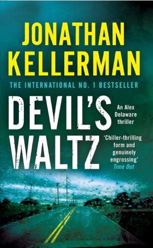 Devil's Waltz: A suspenseful psychological thriller (Alex Delaware Book 7) (English Edition) par Jonathan Kellerman