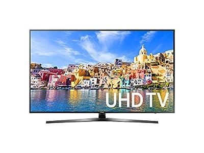 Samsung 109.3 cm (43 inches) UA43KU7000 4K UHD LED TV